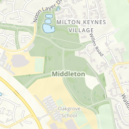 Middleton Fire Map.Middleton